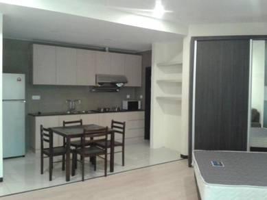 Parkcity Residence Studio Unit For Sale