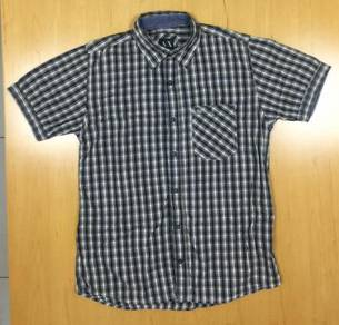 Armani Exchange S/Sleeve Shirt #7 Used