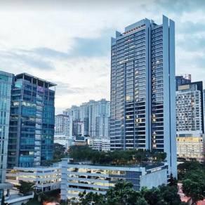 [BANK AUCTION] Muriara Damansara-Reflection Residences