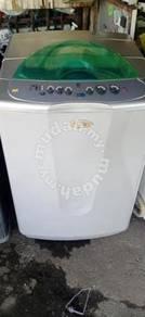 Mesin basuh auto brand panasonic 11.0 kg