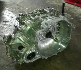 Proton Waja Recond Gearbox 1.6 Auto
