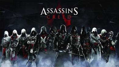 Poster ASSASSIN CREED SYNDICATE 2