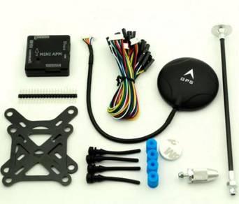 Mini APM V3.1 Flight Controller BLACK + NEO-M8N