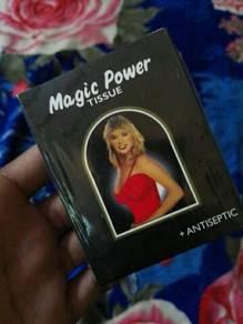 Original Magic Power Tissue