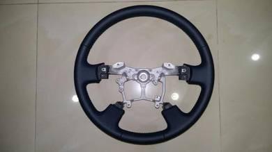 Toyota Alphard Vellfire Original Leather Steering