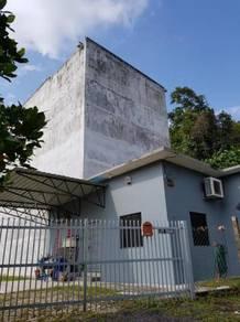 Bukit kuching land for sales