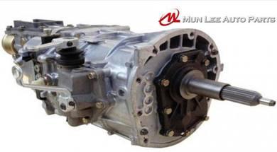 MT Gearbox Toyota Hiace Dyna LH113 KM36 Van
