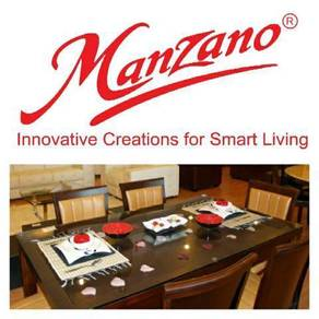 Dining Chair Brand Manzano