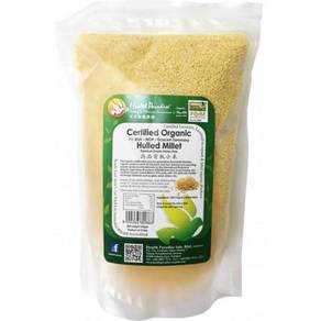 Health paradise organic hulled millet (500gm)
