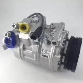 BMW 5 Series E60 E61 E63 AC Compressor _ New