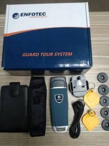 Guard Tour System (Digital/ Electronic Clocking)