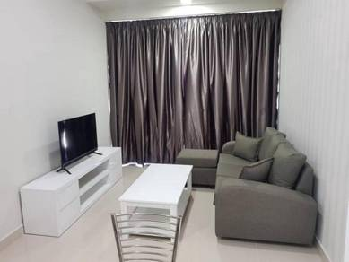 Third Avenue 2 Bed Rooms, Solstice, Cyberjaya, MMU, CUCMS, LimKokWing