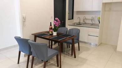 The Link 2, Cheap fully furnished unit, Bukit Jalil
