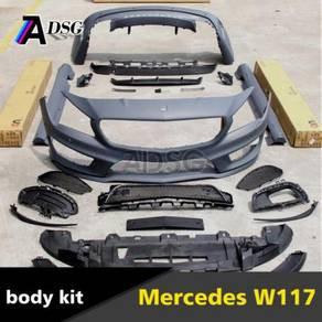 Mercedes CLA W117 AMG CLA45 Full Body kit