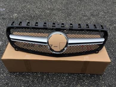 Mercedes benz W176 A-class A45 Grille