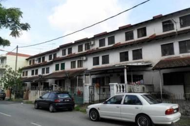 Room For Rent Wangsa Maju