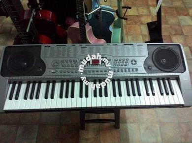 Keyboard~`T-9600i'