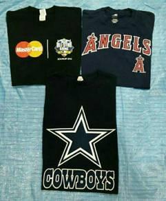 MLB All-Star, LA Angels, Dallas Cowboys