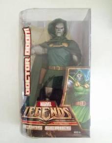 Hasbro 12inch marvel legends marvel icon - doctor