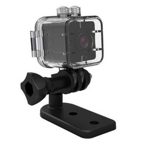 SQ12 WaterproofFHD 1080P Mini-Sport Camera Mootion