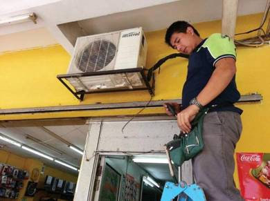 Aircond service in Puncak Alam