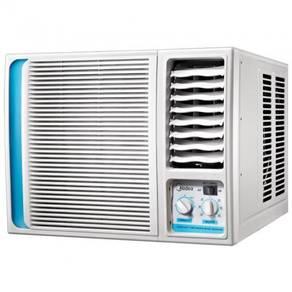 New Midea 1.0hp Window Air Conditioner F9