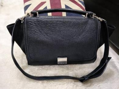 Celine Paris Trapeze Handbag