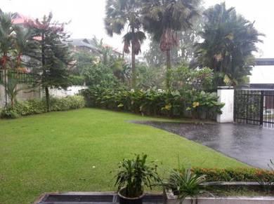 Ampang - Ukay Heights