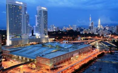 2000 SQFT Office Space KL Sentral PLaza Sentral Kuala Lumpur