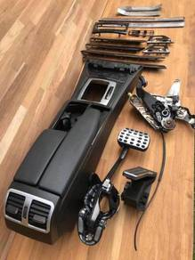 Mercedes W204 C63 AMG part