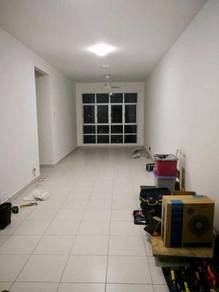 HOT [FREE 1 MONTH] Seri Utama Apartment P/FURNISH Puchong Tasik Prima