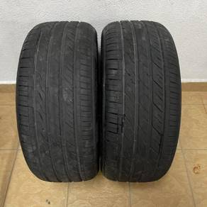 Tyre Size - 235/45/18