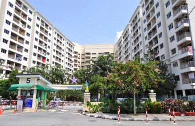 CHEAPEST ! Ocean View Kapal Singh Jelutong Renovated Well Maintained