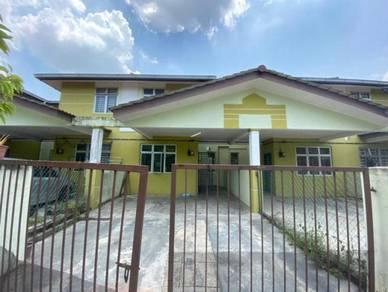 Tmn Nusantara, Gelang Patah, Dsth For Sale, Low Price, Available view
