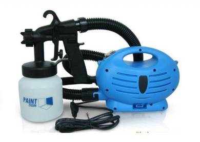 Paint Sprayer Pro Full Set-post sahaja