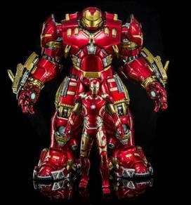 King Arts Hulkbuster Iron Man Armored DFS012 MK43