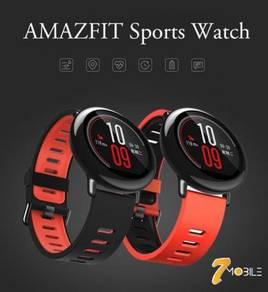 Xiaomi Huami AMAZFIT Smartwatch - Ori Mi Malaysia