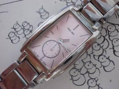 Original Citizen Freeway lady bracelet watch
