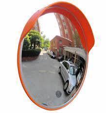 Indoor and outdoor convex mirror 600mm / cermin