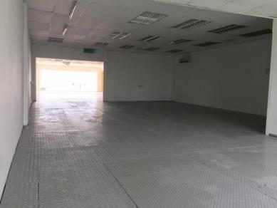 Balakong Tamaing Jaya 1Half Storey Factory Selesa Jaya Seri Kembangan