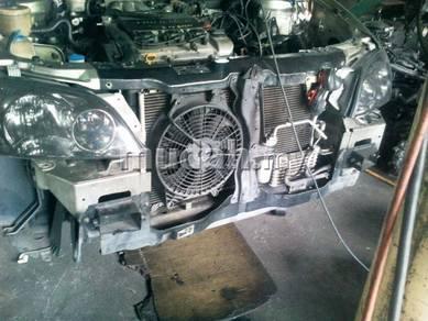 Toyota Engine For Naza Ria