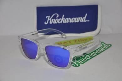 Knockaround premium Classic clear Moonshine