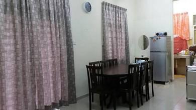 Lahat Infah Homestay Near Ipoh, UTP