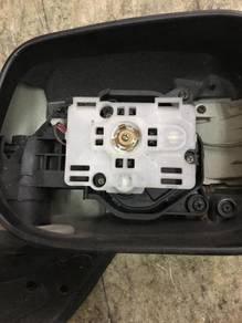 HONDA CRV side mirror repair