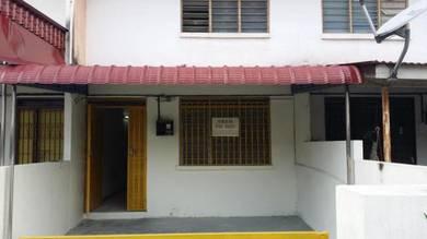 Rumah Sewa (House For Rent) Taman Cempaka, Sari 30