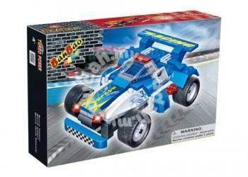Bricks- Banbao Racing BB 8611 Dragon Vehicle block