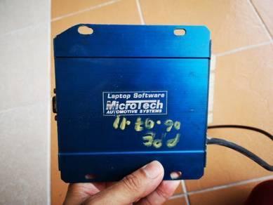 Microtech MT8 nak dijual