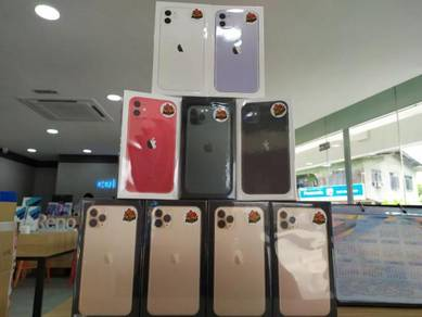 Apple Iphone 11 pro malaysia set