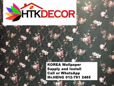 Variety of designs with Wall Paper 285PQ