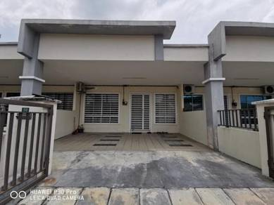 Taman Klebang Ria Single Storey Terrace Fully Furnished